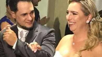 Foto de Ruan, cantor sertanejo, da dupla Roberty e Ruan casa-se com a empresária Patrícia Vedrano