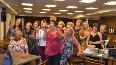 Foto de Mães assistidas pelo Instituto Bem Viver se emocionam com homenagem do dia das mães