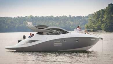 Foto de Armatti Yachts anuncia promoção por tempo limitado da embarcação superesportiva de 36 pés
