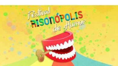 Foto de Vem aí a segunda temporada do Festival Risonópolis de Humor em Floripa