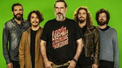 Foto de Fields vai agitar com os sucessos do rock nacional de Lobão e Os Eremitas da Montanha