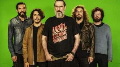 Foto de Fields apresenta Lobão e Os Eremitas da Montanha, sucessos do Rock Nacional