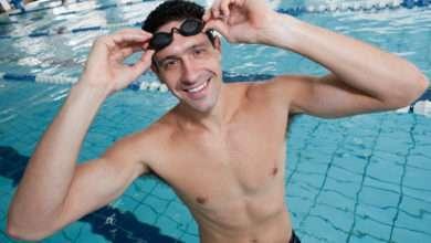 Foto de Nadador E Medalhista Olímpico Gustavo Borges Estará Em Ribeirão Preto