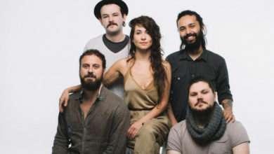 Foto de A Banda Mais Bonita da Cidade se apresenta na Casa Natura Musical
