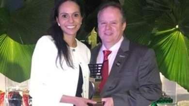 Foto de Tradicional premiação mineira homenageia Eletrofio com Troféu de Ouro
