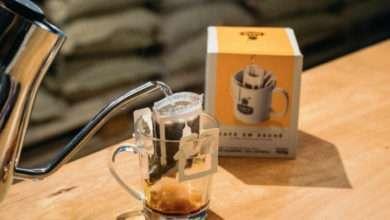 Foto de Café Cultura, de Florianópolis, acaba de lançar o Café em Sachê