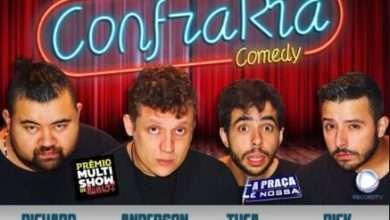 Foto de Confraria Comedy se apresenta em Osasco com vários convidados