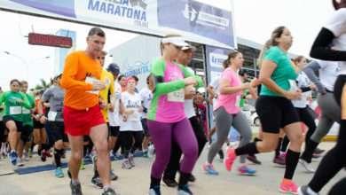 Foto de Meia Maratona 21k BC Comemora Aniversário de Balneário Camboriú