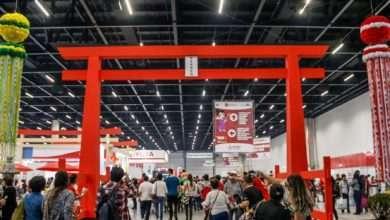 Foto de Operadora Investur Convida Para o 21º Festival do Japão