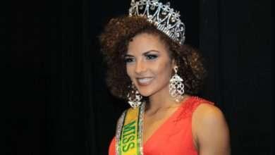 Foto de Juliana Soares vence Concurso de Beleza em São Paulo
