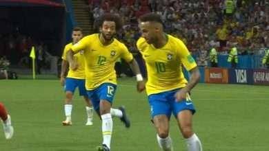 Foto de Pela quarta vez consecutiva a Seleção Brasileira é eliminada da Copa do Mundo