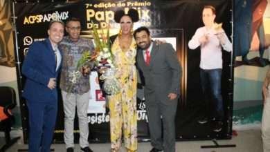 Foto de Prêmio Papomix lotou o Teatro João Caetano, em São Paulo