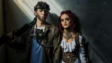 Foto de Maquiagem, atuação, figurino e conceitos são algumas das oficinas gratuitas do Festcine