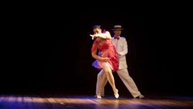 Foto de Danças de Salão e Oficina de Capoeira Movimentam a Amorabi