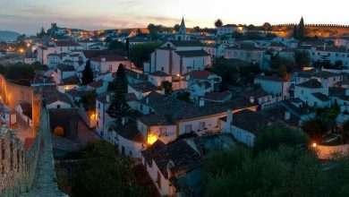 Foto de Óbidos: conheça a vila portuguesa dos amantes de literatura