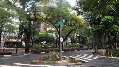 Foto de Caminhada Histórica pelo Jardim Europa em São Paulo