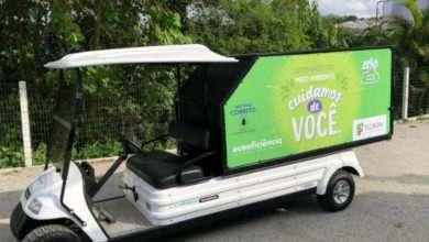 Foto de Floripa Shopping inova com ações sustentáveis