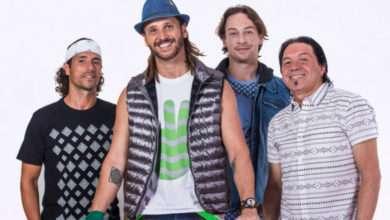 Foto de Falamansa celebra 20 anos com show na Casa Natura Musical