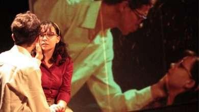 Foto de Grupo Pandora apresenta novo espetáculo no Teatro de Contêiner Mungunzá