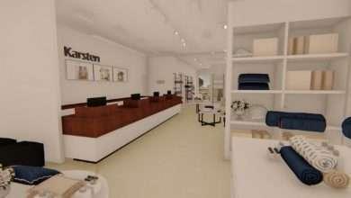 Foto de Primeira loja da Karsten será inaugurada em Florianópolis