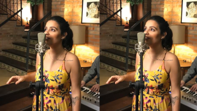 """Foto de Rafaela Antonioli faz lançamento do single """"Desilusão"""" na Casa 97"""