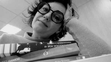 Foto de Compareça no lançamento de livros de Samantha Buglione