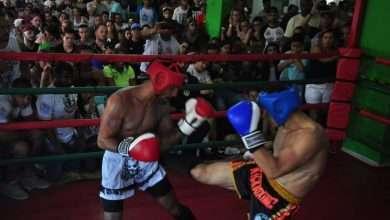 Foto de Zona Norte de São Paulo recebe III Edição do Universo Fight