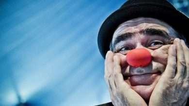 Foto de Espaço Cultural Circo do Asfalto Recebe o Espanhol Pepe Nuñez