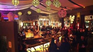 Foto de Taj Bar Balneário lança Cardápio com Open  de Espumante da Casa Perini