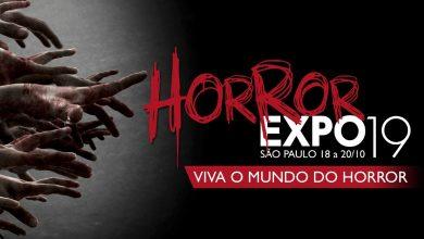 Foto de Horror Expo: São Paulo terá megaevento voltado para o mundo do horror