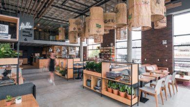 Foto de Loja Conceito do Café Cultura ganha Prêmio Inovação em Design no Varejo 2018