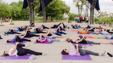 Foto de Vivência gratuita em Pilates é promovida pela Clínica Corpo em Equilíbrio