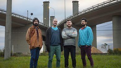 Foto de Agora quarteto, Dingo Bells lança clipe 360º