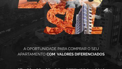Foto de Incorposul lança Empreendimento de Alto Padrão Durante a 6ª ExpoSul