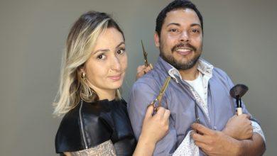 Foto de Coquetel de inauguração do JeRa Hair e Makeup é prestigiado por famosos