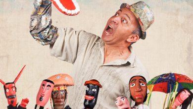 Foto de Antropofágica convida para espaço de atuação em Perus e apresenta Teatro de Monhangokaracy
