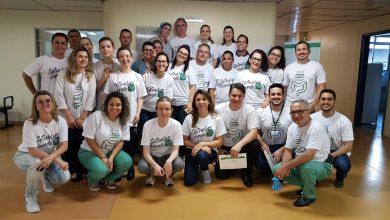 Foto de Setembro Verde trouxe serviços de saúde pública para os catarinenses