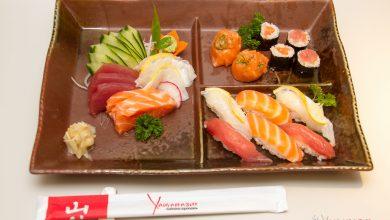 Foto de Restaurante  Yamanashi em São Paulo traz variedade da tradicional culinária Japonesa
