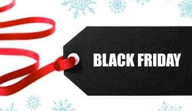 Foto de Black Friday chega com tudo aos consumidores!