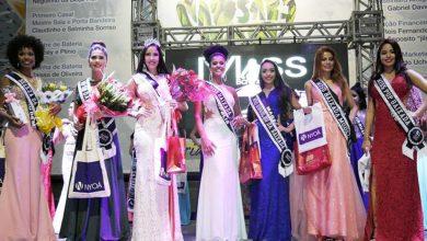 Foto de O concurso Miss baixada 2018 acontece no Rei do Bacalhau