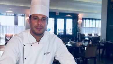 Foto de Roberto Villardo é o novo chef no Infinity Blue Resort & Spa