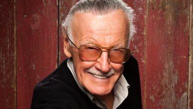Foto de Stan Lee: conheça a trajetória da lenda da Marvel