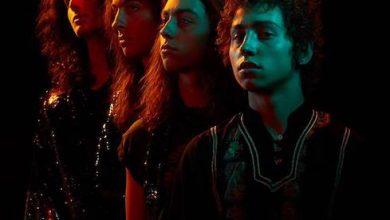 Foto de Greta Van Fleet: para os amantes do rock'n'roll