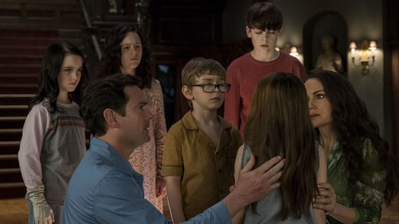 The Haunting of Hill House: o seriado da Netflix que vai além do terror