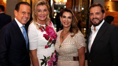 Foto de Casa Bertolazzi recebeu o Governador João Dória para homenagem