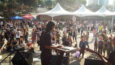 Foto de Festival Multicultural de Santo André recebe Coletivo Mistura Fina