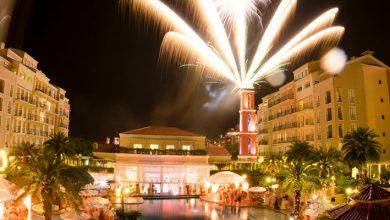 Foto de Natal e Réveillon em Floripa – Hotéis de Jurerê Internacional terão festas focadas nas famílias