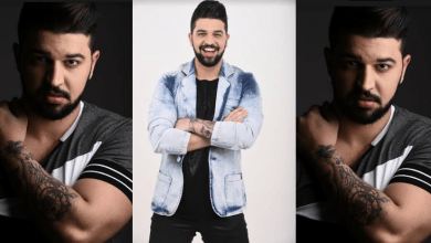Foto de Sertanejo Thiago Mastra lança turnê e o single Casualmente
