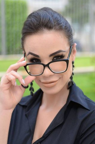 Janaina Anicésio - Foto: Reinaldo Dutra