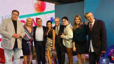 Foto de Dr. Marcos Tolentino, revela as novidades e lançamentos para 2019 na RBTV